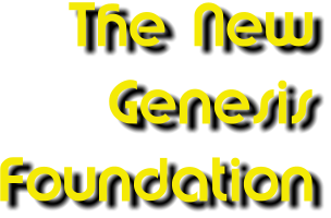 The New Genesis Foundation